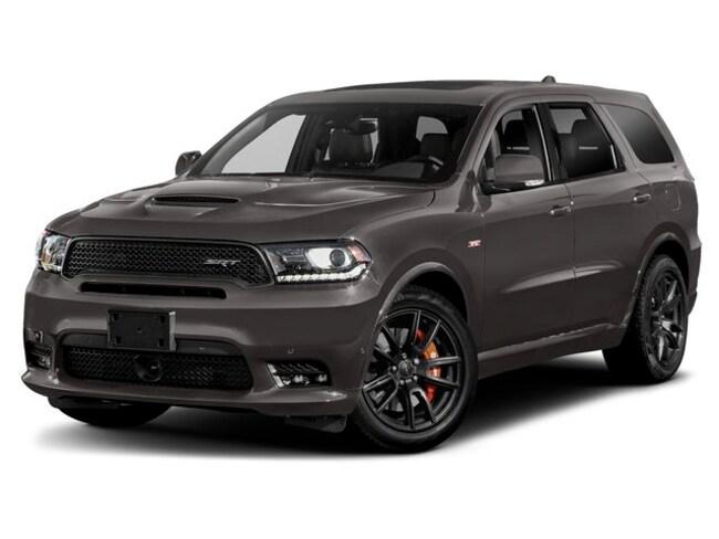 2019 Dodge Durango SRT Sport Utility