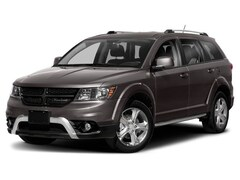 New 2019 Dodge Journey SE Sport Utility for Sale in Elkhart IN