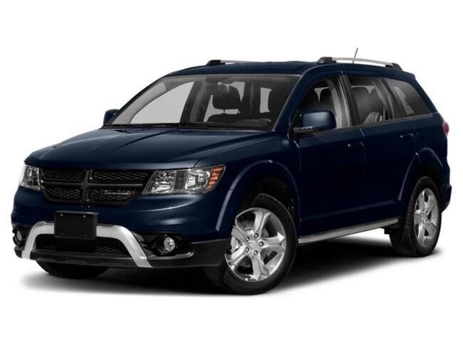 New 2019 Dodge Journey SE Sport Utility for sale in Blairsville, PA at Tri-Star Chrysler Motors