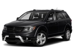 2019 Dodge Journey SE Sport Utility 3C4PDCBB1KT681164 L315 for sale in Corry, PA at DAVID Corry Chrysler Dodge Jeep Ram