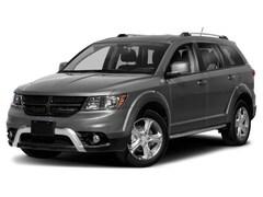 New 2019 Dodge Journey CROSSROAD Sport Utility Maumee Ohio