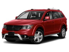 New 2019 Dodge Journey SE AWD Sport Utility in Princeton, WV