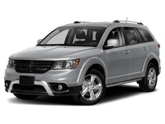 New 2019 Dodge Journey SE AWD Sport Utility for sale in Blairsville, PA at Tri-Star Chrysler Motors