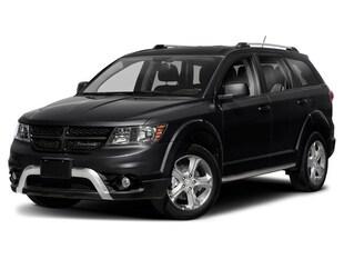 2019 Dodge Journey Crossroad AWD SUV