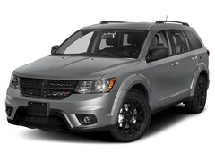 2019 Dodge Journey GT Blacktop AWD Crossover