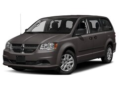 New 2019 Dodge Grand Caravan SE Van Passenger Van for sale in Decatur, IL