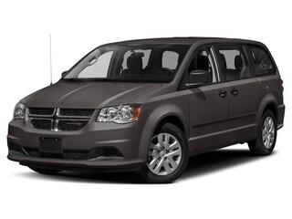 New 2019 Dodge Grand Caravan SE Van Passenger Van for sale in Lebanon NH