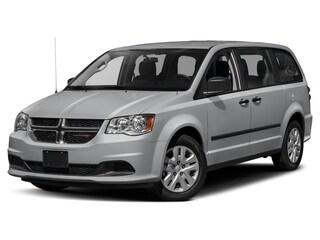 New 2019 Dodge Grand Caravan SE Van Passenger Van Torrington