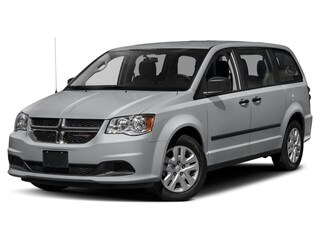 New 2019 Dodge Grand Caravan SXT Van Passenger Van in Lynchburg, VA
