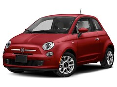 New 2019 FIAT 500 POP HATCHBACK Hatchback 3C3CFFKH6KT763264 in Greer, SC