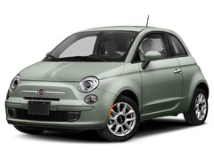 2019 FIAT 500 1957 RETRO EDITION Hatchback