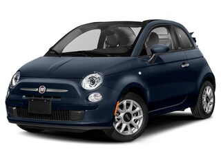 New 2019 FIAT 500c For sale near York PA