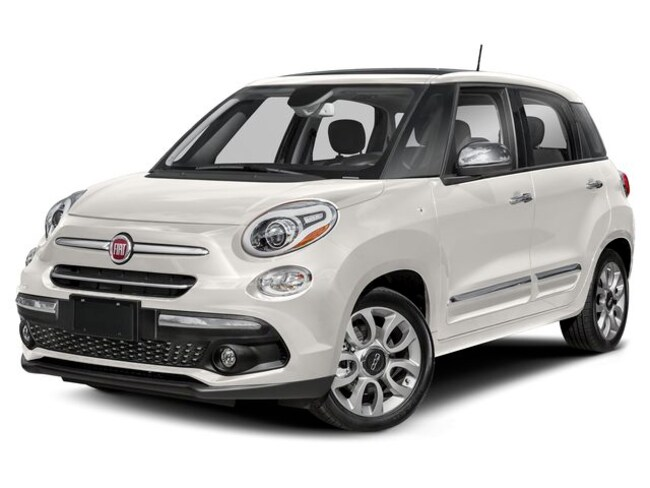New 2019 FIAT 500L POP Hatchback for sale in Tucson, AZ