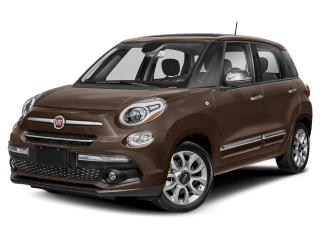 New 2019 FIAT 500L LOUNGE Hatchback for sale/lease in Wesley Chapel FL