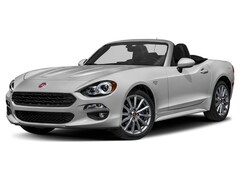 New 2019 FIAT 124 Lusso Spider Bedford