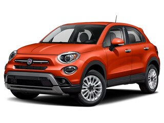 New 2019 FIAT 500X For sale near York PA