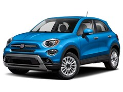 New 2019 FIAT 500X TREKKING PLUS AWD Sport Utility for Sale in Madison, WI, at Don Miller Dodge Chrysler Jeep RAM Fiat