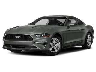 2019 Ford Mustang EcoBoost Premium EcoBoost Premium Fastback