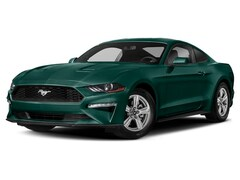 2019 Ford Mustang Bullitt Coupe 1FA6P8K02K5500190 for sale in San Diego at Mossy Ford