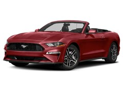 New 2019 Ford Mustang GT Premium Convertible MF9768 in Newtown, PA