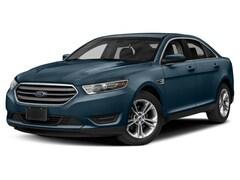 2019 Ford Taurus SEL SEL FWD