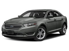 New 2019 Ford Taurus SEL Sedan in West Chester PA