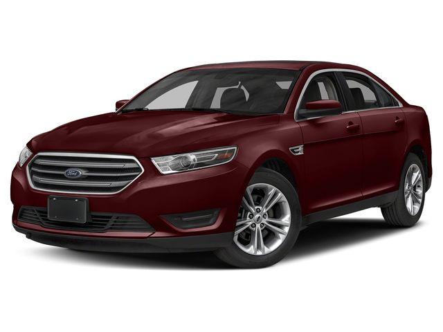 2019 Ford Taurus SEL SEL  Sedan