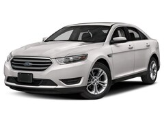 2019 Ford Taurus SEL SEL FWD