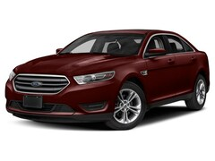 2019 Ford Taurus Limited Sedan