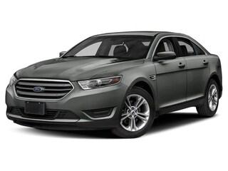 New 2019 Ford Taurus SEL Sedan in Braintree, MA