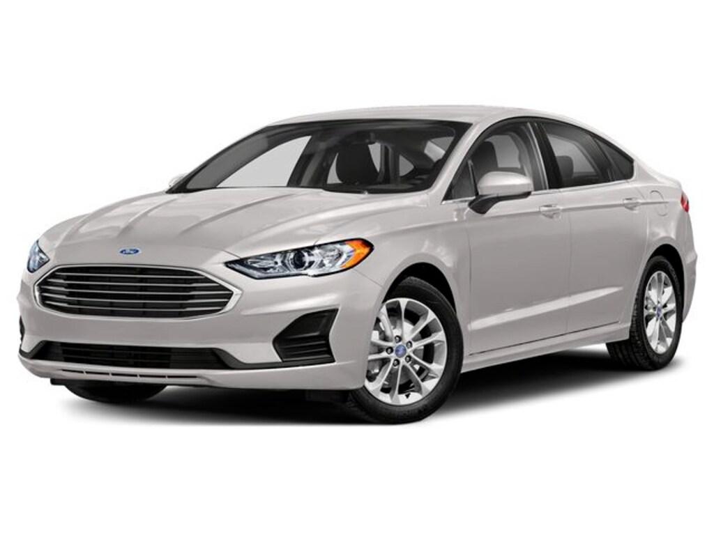 Ray Pearman Used Cars >> Used 2019 Ford Fusion For Sale Huntsville Al Vin