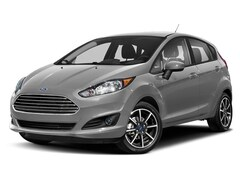 New 2019 Ford Fiesta SE Hatchback Boston, MA