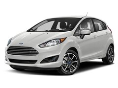 New 2019 Ford Fiesta SE Hatchback in Livermore, CA