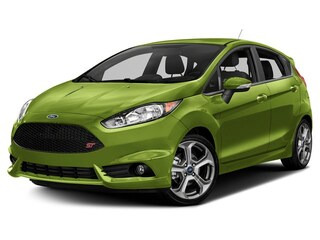 New Cars  2019 Ford Fiesta ST Line Hatchback For Sale in Mount Carmel