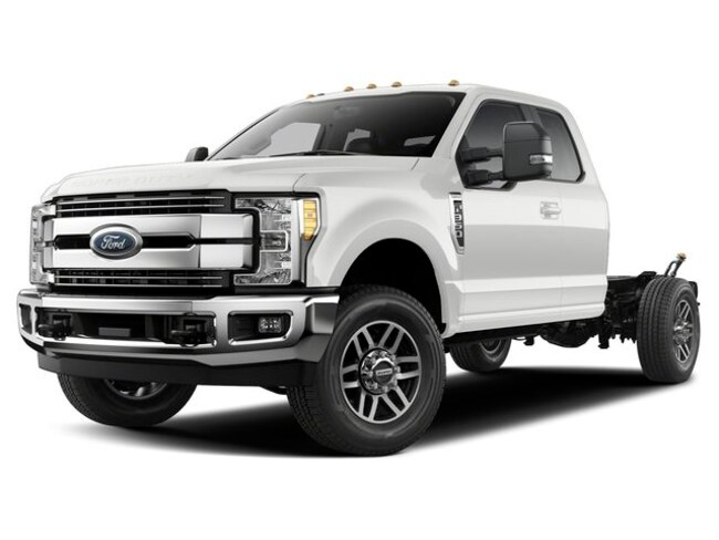 New 2019 Ford F-350SD Truck for sale in Indio, CA