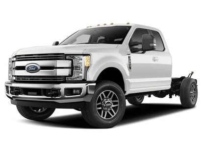 2019 Ford F-350SD Truck | Inquire about stock #T39195