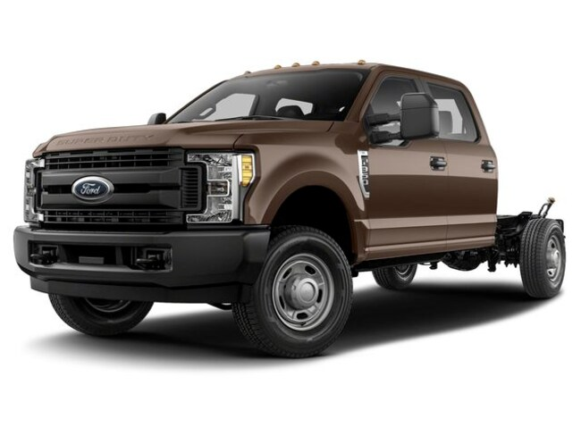 New 2019 Ford F-350SD XL Truck for Sale in Wheatland, WY