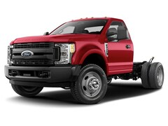 2019 Ford F-450 Chassis Truck Regular Cab