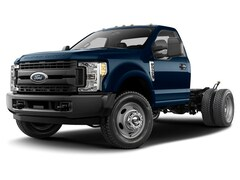 new 2019 Ford F-450 Chassis Truck Regular Cab 1FDUF4HY8KDA14740 for sale in Effingham IL