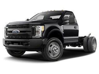 New Ford cars, trucks, and SUVs 2019 Ford F-450 Chassis Regular Cab Chassis-Cab for sale near you in Westborough, MA