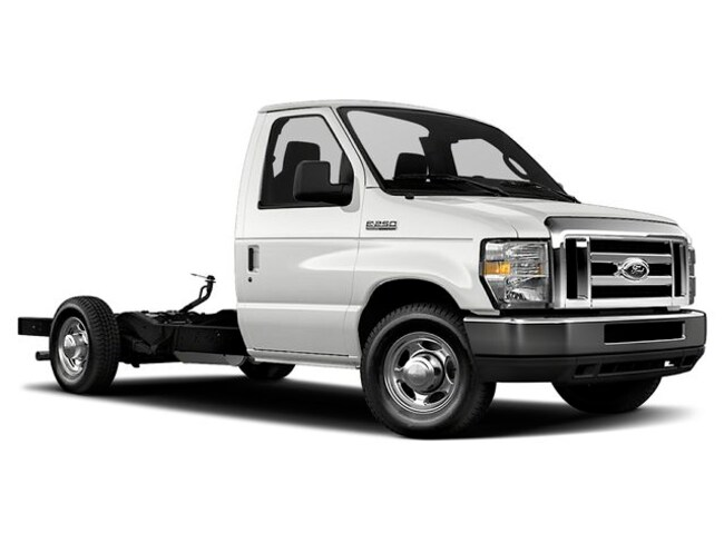 New 2019 Ford E-350 Cutaway Cab/Chassis Buffalo NY