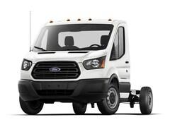 2019 Ford Transit-350 Cutaway Truck