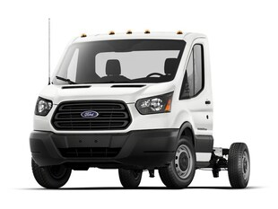 2019 Ford Transit-350 Cutaway Base w/10,360 lb. GVWR Truck