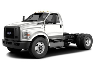 New 2019 Ford F-650 Truck Regular Cab For Sale Lyons IL