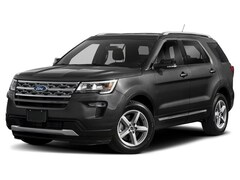 Used 2019 Ford Explorer Limited SUV AP6210 Fairfield, CA