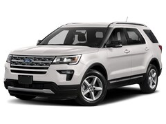 New 2019 Ford Explorer for sale in Lebanon, PA