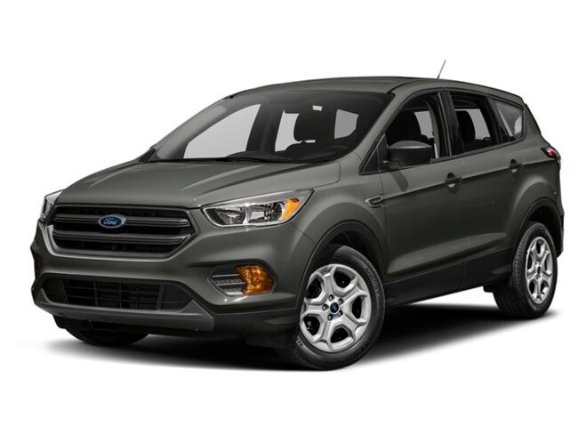 2019 Ford Escape S SUV 1FMCU0F75KUA81137 for sale near Elyria, OH at Mike Bass Ford