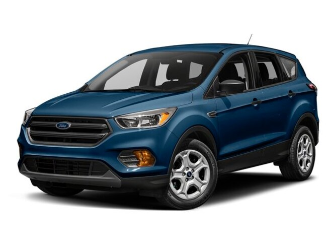 2019 Ford Escape S SUV 1FMCU0F72KUA23759 for sale near Elyria, OH at Mike Bass Ford