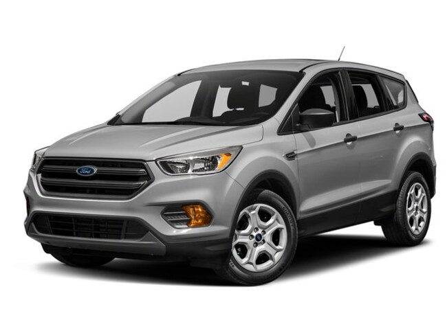 2019 Ford Escape S SUV 1FMCU0F79KUA23760 for sale near Elyria, OH at Mike Bass Ford