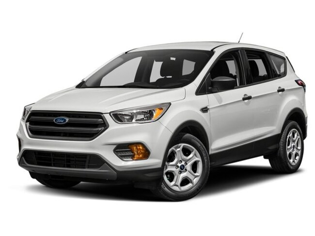 2019 Ford Escape S SUV 1FMCU0F70KUA23761 for sale near Elyria, OH at Mike Bass Ford